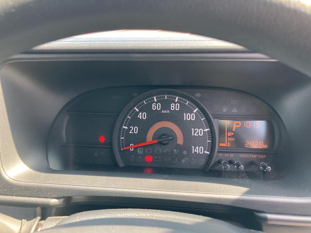 DX SAIII 2WD オートマチック車 キーレス 純正ラジオ 両側スライドドア スマートアシスト搭載(47枚目)