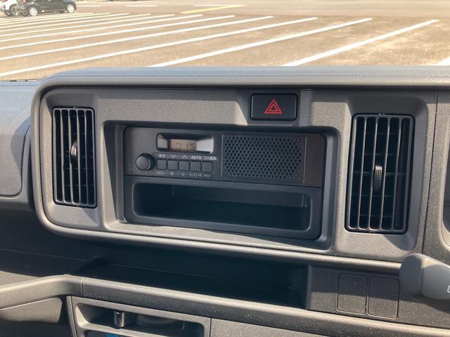 DX SAIII 2WD オートマチック車 キーレス 純正ラジオ 両側スライドドア スマートアシスト搭載(52枚目)