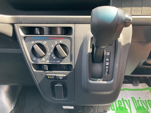 DX SAIII 2WD オートマチック車 キーレス 純正ラジオ 両側スライドドア スマートアシスト搭載(54枚目)