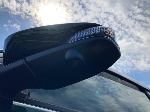 スタイル ブラックリミテッド SAIII パノラマモニター対応 オートライト オートハイビーム機能 コーナーセンサー(25枚目)