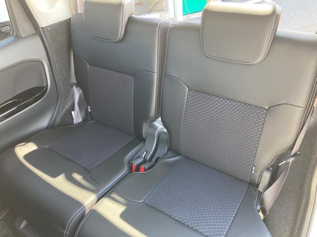 カスタム RS ハイパーリミテッドSAIII ターボ車 運転席シートヒーター パノラマモニター対応 LEDヘッドライト(14枚目)