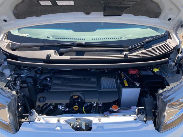 カスタム RS ハイパーリミテッドSAIII ターボ車 運転席シートヒーター パノラマモニター対応 LEDヘッドライト(17枚目)