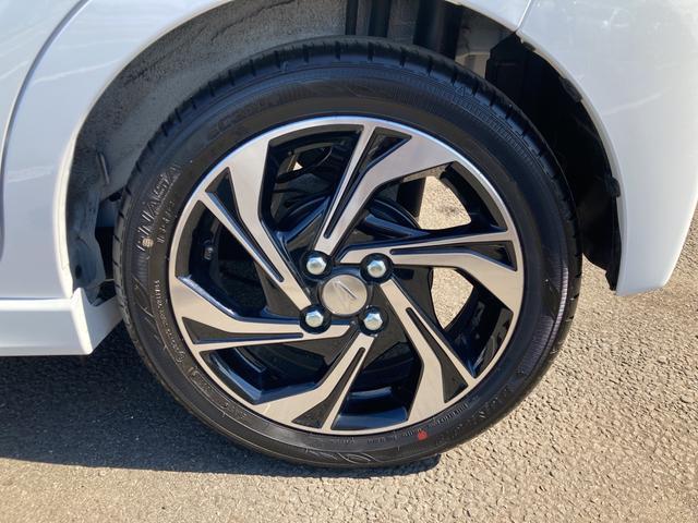 カスタム RS ハイパーリミテッドSAIII ターボ車 運転席シートヒーター パノラマモニター対応 LEDヘッドライト(20枚目)