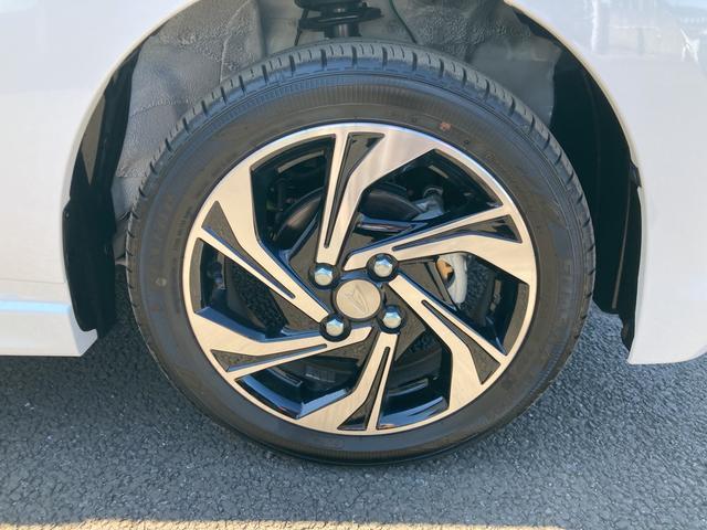 カスタム RS ハイパーリミテッドSAIII ターボ車 運転席シートヒーター パノラマモニター対応 LEDヘッドライト(22枚目)