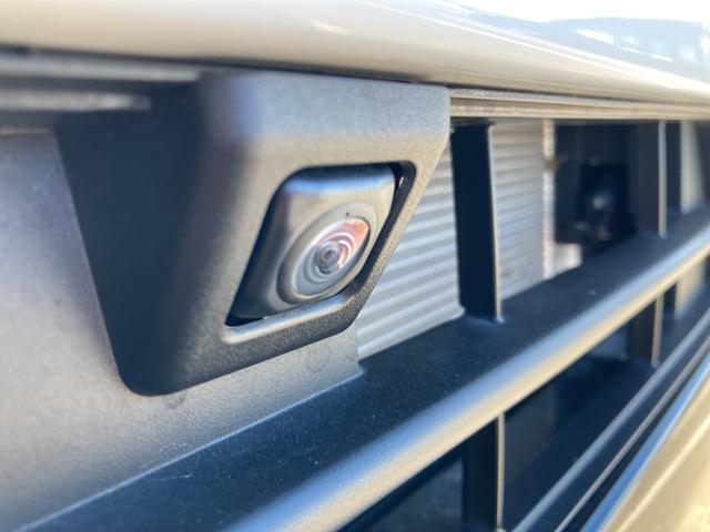 カスタム RS ハイパーリミテッドSAIII ターボ車 運転席シートヒーター パノラマモニター対応 LEDヘッドライト(25枚目)