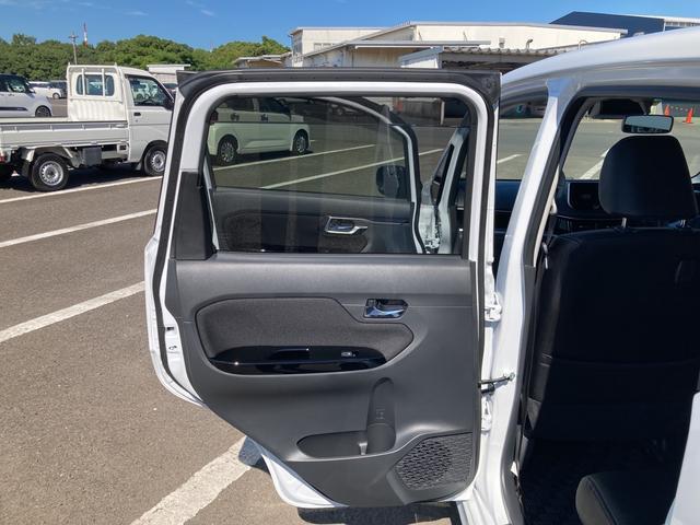 カスタム RS ハイパーリミテッドSAIII ターボ車 運転席シートヒーター パノラマモニター対応 LEDヘッドライト(29枚目)