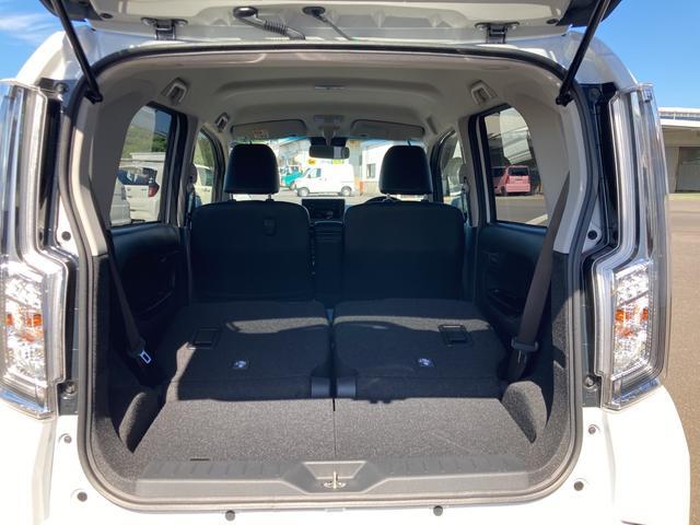 カスタム RS ハイパーリミテッドSAIII ターボ車 運転席シートヒーター パノラマモニター対応 LEDヘッドライト(33枚目)