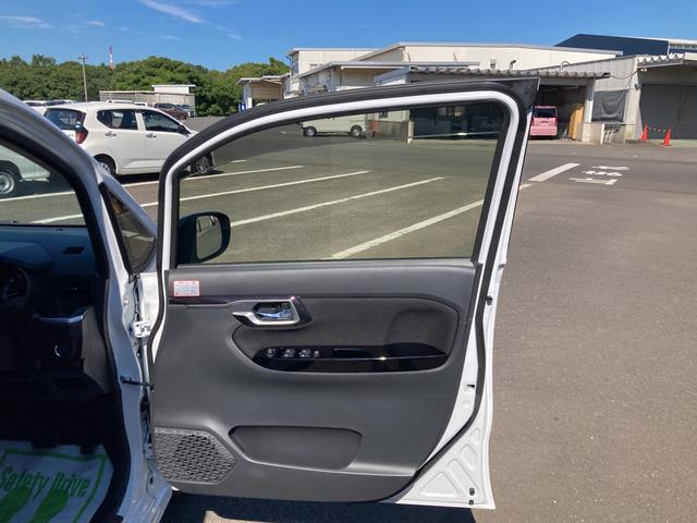 カスタム RS ハイパーリミテッドSAIII ターボ車 運転席シートヒーター パノラマモニター対応 LEDヘッドライト(34枚目)