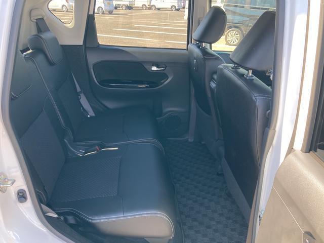 カスタム RS ハイパーリミテッドSAIII ターボ車 運転席シートヒーター パノラマモニター対応 LEDヘッドライト(36枚目)
