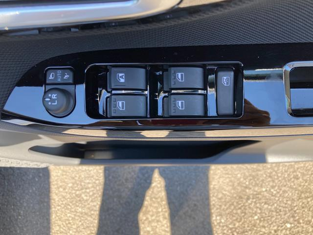 カスタム RS ハイパーリミテッドSAIII ターボ車 運転席シートヒーター パノラマモニター対応 LEDヘッドライト(37枚目)