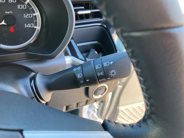 カスタム RS ハイパーリミテッドSAIII ターボ車 運転席シートヒーター パノラマモニター対応 LEDヘッドライト(42枚目)