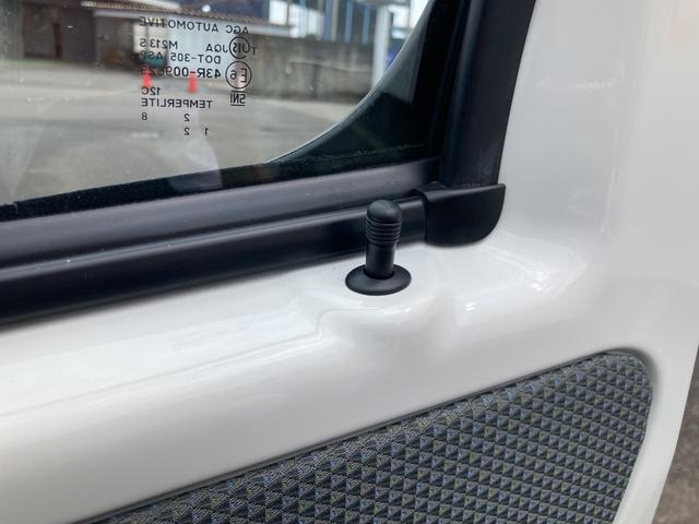 GL 両側スライドドア 貨物車 オートライト機能 キーレス 運転席助手席パワーウィンドウ(44枚目)