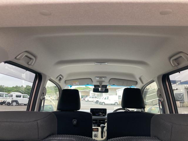 XリミテッドII SAIII 運転席シートヒーター バックカメラ キーフリー コーナーセンサー 純正14インチアルミホイール(12枚目)