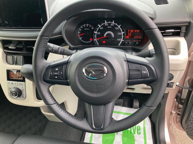 XリミテッドII SAIII 運転席シートヒーター バックカメラ キーフリー コーナーセンサー 純正14インチアルミホイール(43枚目)