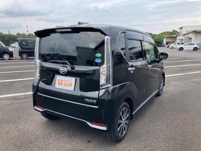 カスタム XリミテッドII SAIII 運転席シートヒーター パノラマモニター対応 LEDヘッドライト 純正14インチアルミホイール(8枚目)