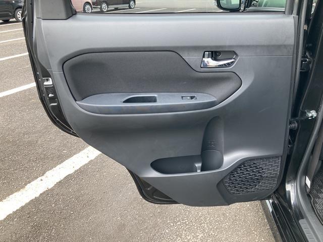 カスタム XリミテッドII SAIII 運転席シートヒーター パノラマモニター対応 LEDヘッドライト 純正14インチアルミホイール(31枚目)