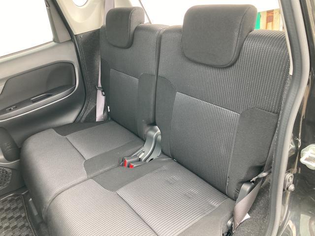 カスタム XリミテッドII SAIII 運転席シートヒーター パノラマモニター対応 LEDヘッドライト 純正14インチアルミホイール(34枚目)