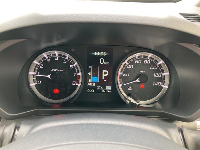 カスタム XリミテッドII SAIII 運転席シートヒーター パノラマモニター対応 LEDヘッドライト 純正14インチアルミホイール(47枚目)