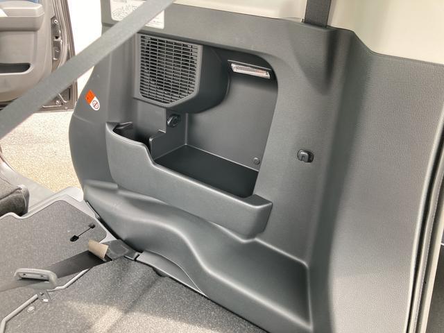 カスタムG ターボ 両側パーワースライドドア LEDヘッドライト 純正15インチアルミホイール(45枚目)