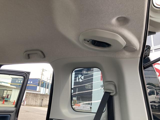 カスタムG ターボ 両側パーワースライドドア LEDヘッドライト 純正15インチアルミホイール(48枚目)