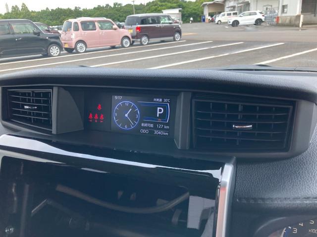 カスタムG ターボ 両側パーワースライドドア LEDヘッドライト 純正15インチアルミホイール(70枚目)