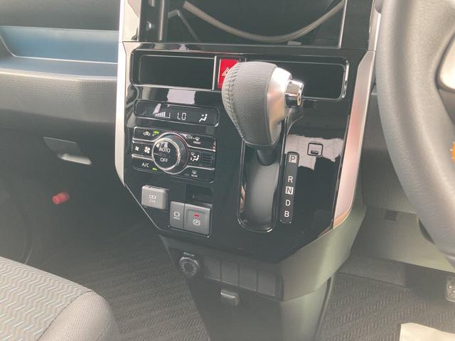 カスタムG ターボ 両側パーワースライドドア LEDヘッドライト 純正15インチアルミホイール(72枚目)