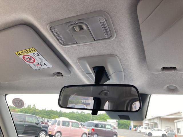 カスタムG ターボ 両側パーワースライドドア LEDヘッドライト 純正15インチアルミホイール(77枚目)
