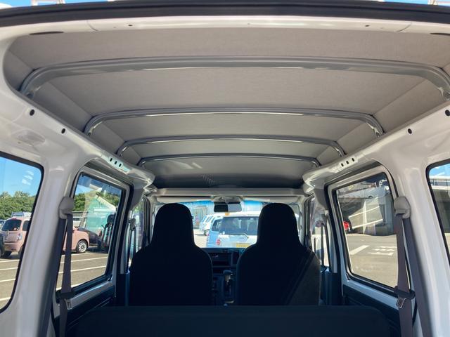 DX SAIII 2WD オートマチック車 両側スライドドア キーレス 純正ラジオ 運転席助手席パワーウィンドウ(12枚目)