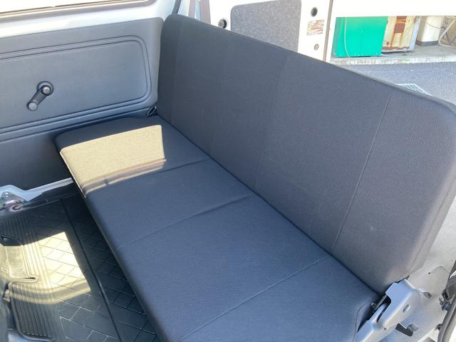 DX SAIII 2WD オートマチック車 両側スライドドア キーレス 純正ラジオ 運転席助手席パワーウィンドウ(14枚目)