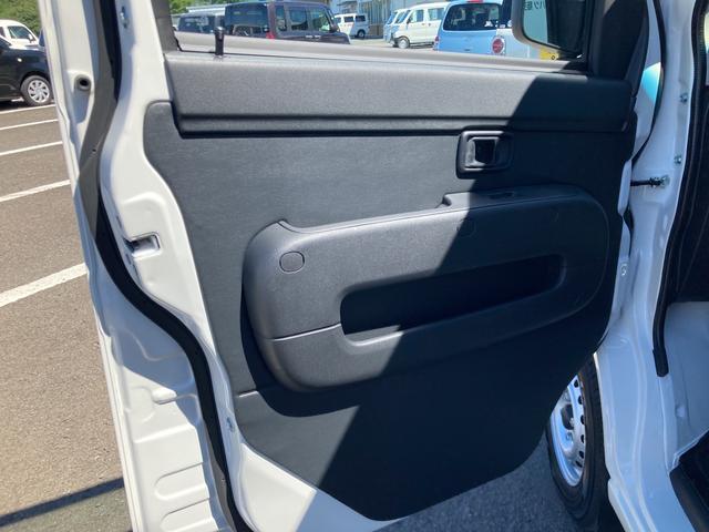 DX SAIII 2WD オートマチック車 両側スライドドア キーレス 純正ラジオ 運転席助手席パワーウィンドウ(25枚目)