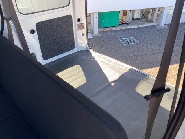 DX SAIII 2WD オートマチック車 両側スライドドア キーレス 純正ラジオ 運転席助手席パワーウィンドウ(30枚目)