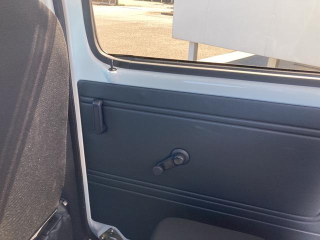 DX SAIII 2WD オートマチック車 両側スライドドア キーレス 純正ラジオ 運転席助手席パワーウィンドウ(32枚目)