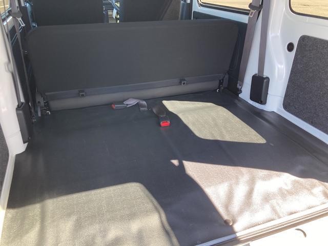 DX SAIII 2WD オートマチック車 両側スライドドア キーレス 純正ラジオ 運転席助手席パワーウィンドウ(33枚目)