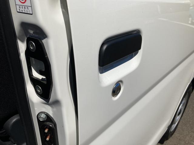 DX SAIII 2WD オートマチック車 両側スライドドア キーレス 純正ラジオ 運転席助手席パワーウィンドウ(37枚目)