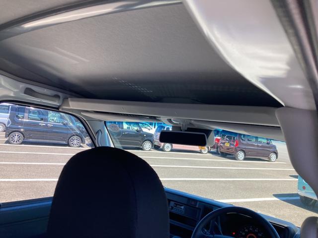 DX SAIII 2WD オートマチック車 両側スライドドア キーレス 純正ラジオ 運転席助手席パワーウィンドウ(38枚目)