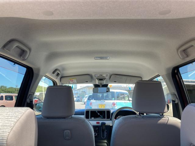 G リミテッド SAIII 前席シートヒーター パノラマモニター対応 LEDヘッドライト コーナーセンサー(12枚目)