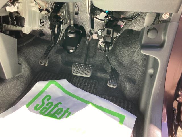 G リミテッド SAIII 前席シートヒーター パノラマモニター対応 LEDヘッドライト コーナーセンサー(40枚目)