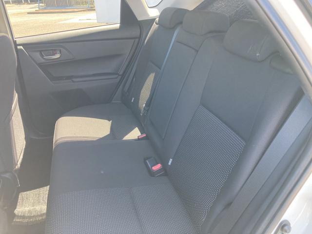 150X Sパッケージ ナビ バックカメラ 運転席シートリフター キーフリー ステアリングスイッチ(14枚目)