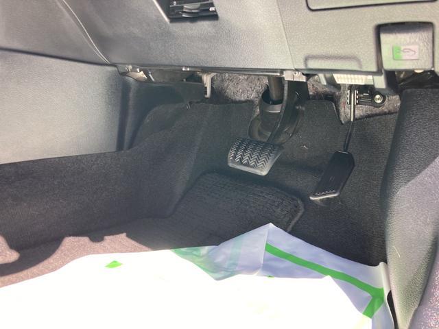 150X Sパッケージ ナビ バックカメラ 運転席シートリフター キーフリー ステアリングスイッチ(41枚目)