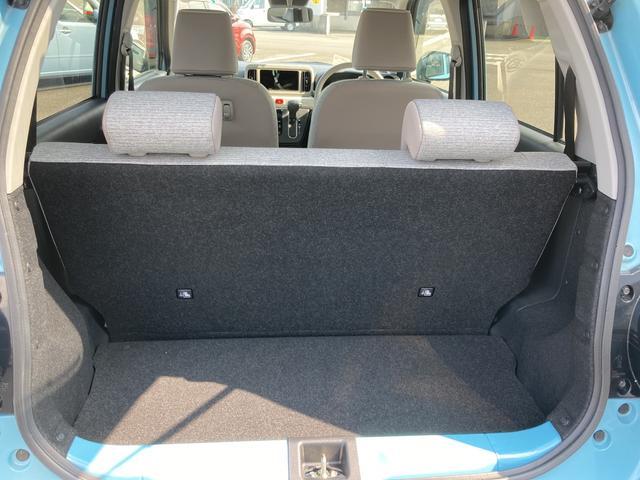 G リミテッド SAIII 運転席助手席シートヒーター パノラマモニター対応 LEDヘッドライト(18枚目)