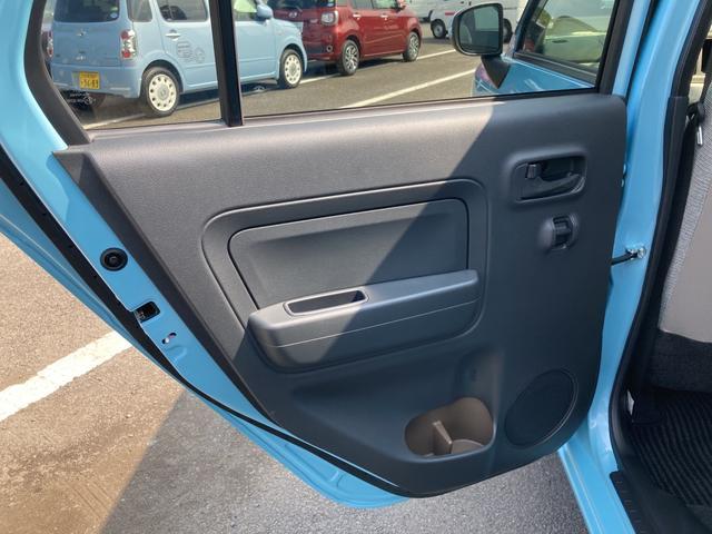 G リミテッド SAIII 運転席助手席シートヒーター パノラマモニター対応 LEDヘッドライト(30枚目)