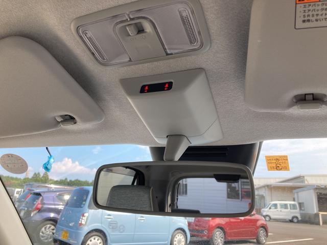 G リミテッド SAIII 運転席助手席シートヒーター パノラマモニター対応 LEDヘッドライト(57枚目)