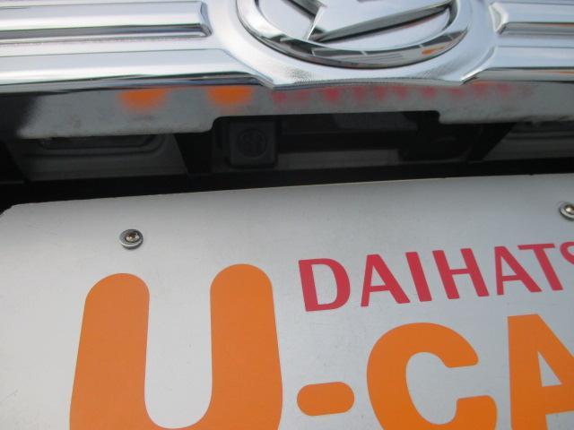 ダイハツ タント カスタムRS トップエディションSAII