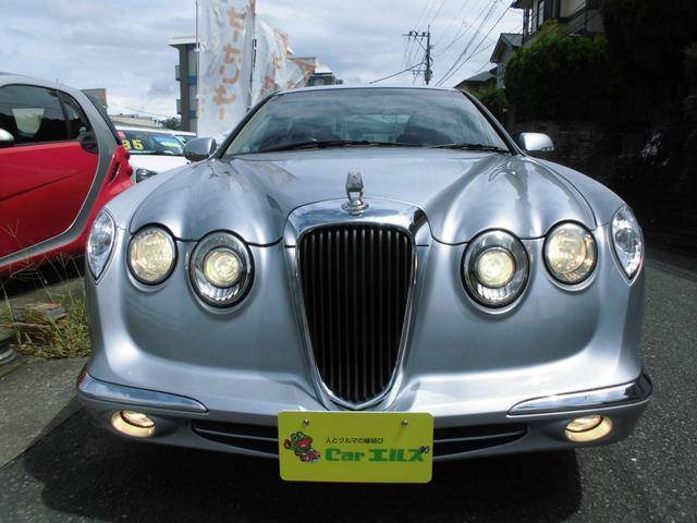 「ミツオカ」「ヌエラ」「セダン」「福岡県」の中古車2