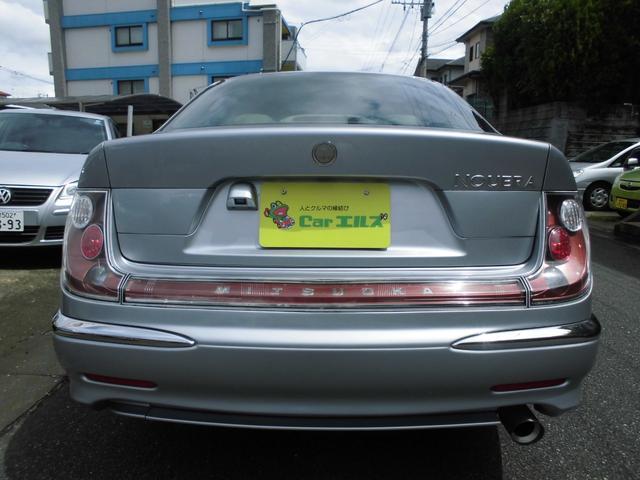 「ミツオカ」「ヌエラ」「セダン」「福岡県」の中古車7