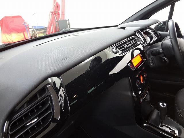 シック タイヤ4本新品交換渡し 禁煙車 USB端子入力(17枚目)