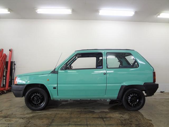 「フィアット」「パンダ」「コンパクトカー」「福岡県」の中古車5
