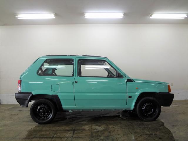 「フィアット」「パンダ」「コンパクトカー」「福岡県」の中古車6