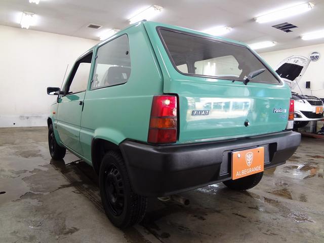 「フィアット」「パンダ」「コンパクトカー」「福岡県」の中古車7