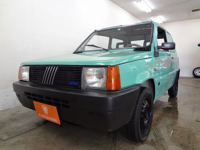 「フィアット」「パンダ」「コンパクトカー」「福岡県」の中古車58